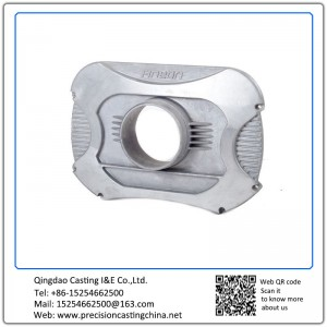 Professional production LED die casting in china