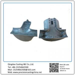 Single Multiple Cavity Aluminum Alloy Die Casting Mould