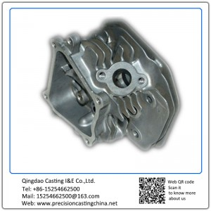 Supply High precision Aluminum alloy die casting gearbox