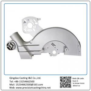 Wood-working Machinery Aluminium Alloy Gravity Casting