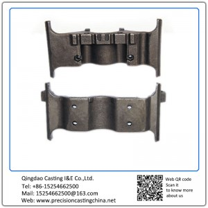 Hot Forging  Forklift Accessories Automotive Components Precoated Sand Casting Carbon Steel
