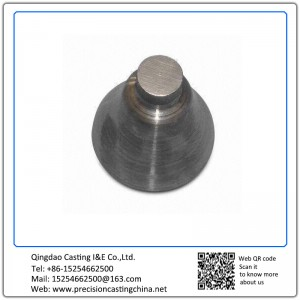 Aftermarket Part Made of Stainless Steel AISI304 Material Ideal for Various Kinds of Auto Parts