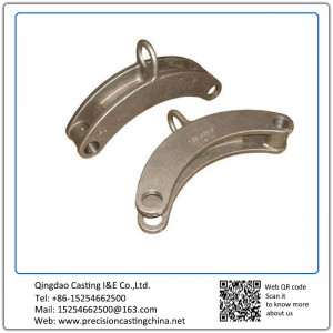 Forged Connecting Rod Seeder Accessory Carbon Steel 1045 C45
