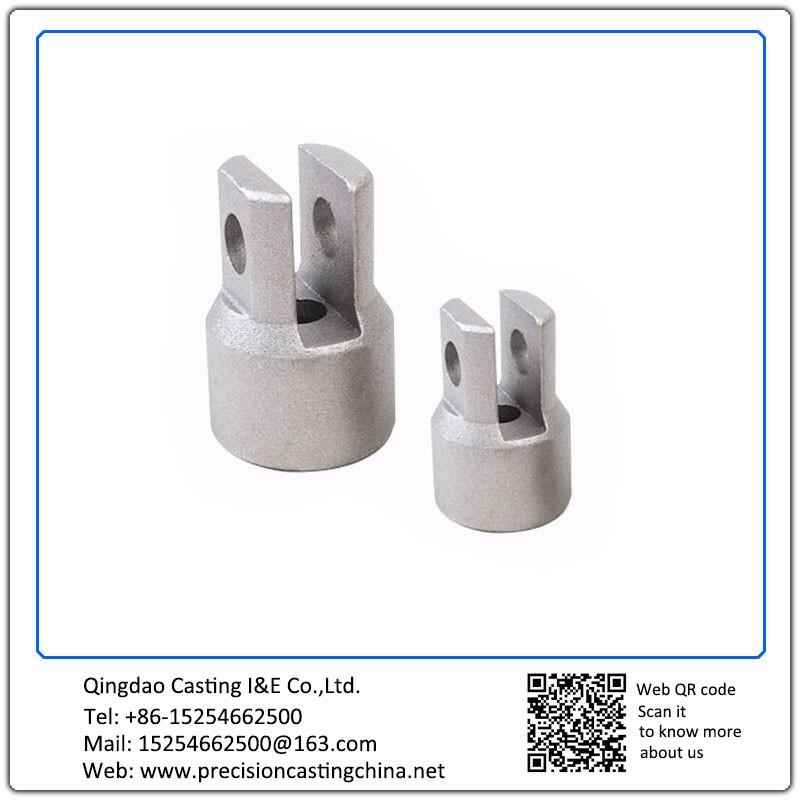 Customized Sand Casting Aluminum Lamp Part