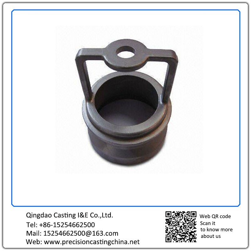 Customized Spool Outer Tube Used for Valve Parts Made of Stainless Steel AISI316